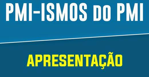 Vídeos Sobre PMISMOS do PMI do PMI e Simulado PMP Gratuito