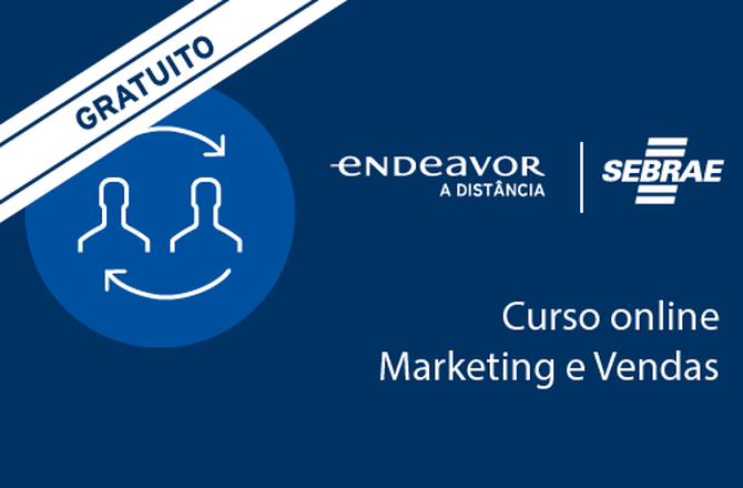 Imagem destacada do curso Curso Gratuito Customer Success para Empreendedores | Endeavor