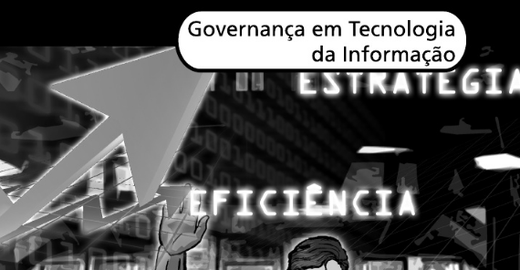 Ebook gratuito de Governança de TI