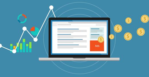 Ganhe dinheiro na Internet, conheça o Google Adsense