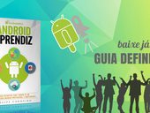 [eBook] Android Aprendiz: O Guia Definitivo
