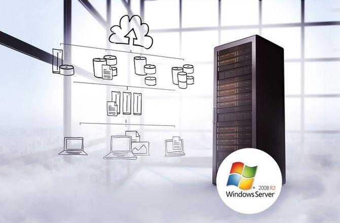 Imagem destacada do curso Curso de instalação e configuração do WSUS (Windows Server Update Services)