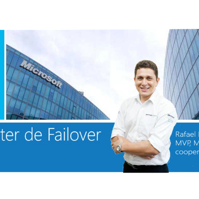 Curso gratuito cluster de failover com WS e system center gratuito com certificado