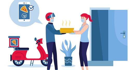 Como usar as Redes Sociais para divulgar seu negócio de delivery