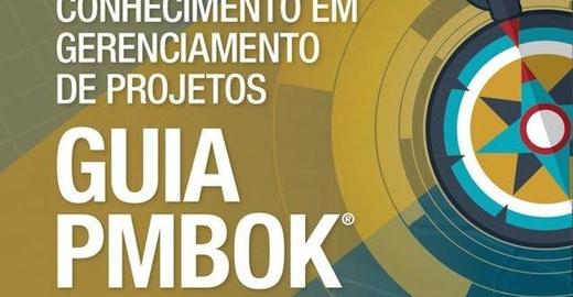 Novidades do guia PMBOK 6 edição