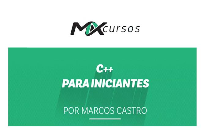 Imagem destacada do curso Curso de C++ Para Iniciantes pela MXcursos