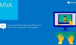 Curso Gratuito AppDay - A sua primeira App para Windows 8