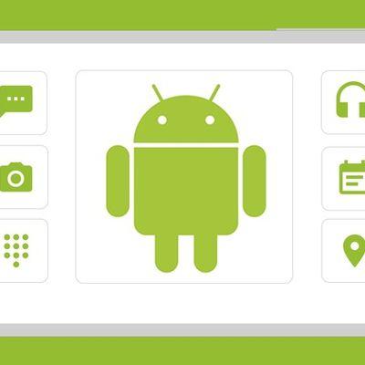 Curso Formação Desenvolver Android - 15 apps | 39 horas