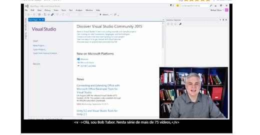Curso de desenvolvimento de aplicativos para Windows 10 gratuito e com certificado