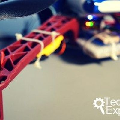 Curso Make an Open Source Drone