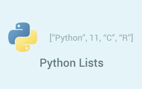 Listas e dicionários no Python - Parte 1