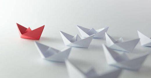 8 Passos para se tornar um líder de sucesso