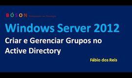 Curso Gratuito Windows Server 2012     Bóson Treinamentos