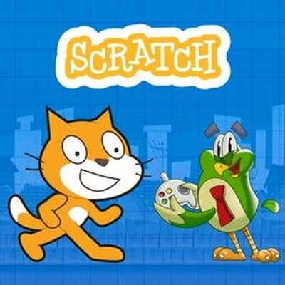 Curso Crie 9 Jogos com o Scratch do MIT