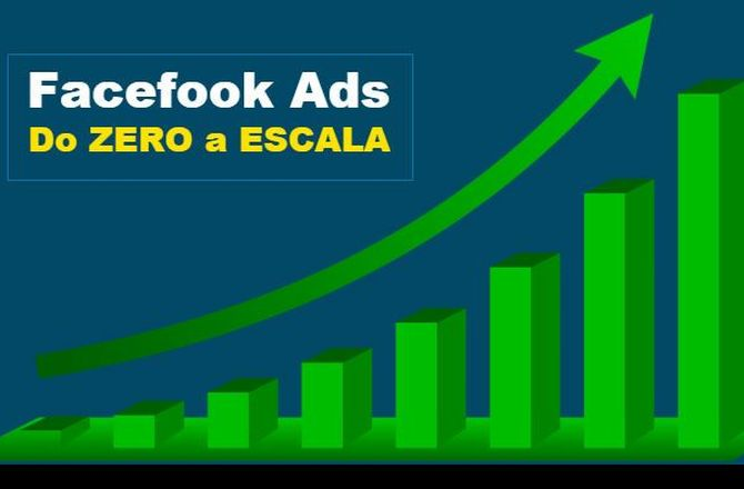 Imagem destacada do curso Curso Facebook Ads: do Zero à Escala