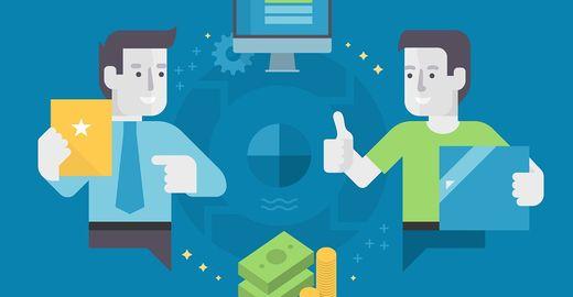 Marketing de afiliados - Meus resultados - Ganhar dinheiro na internet