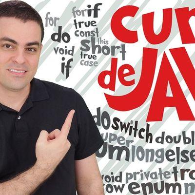 Curso de fundamentos de programação com Java