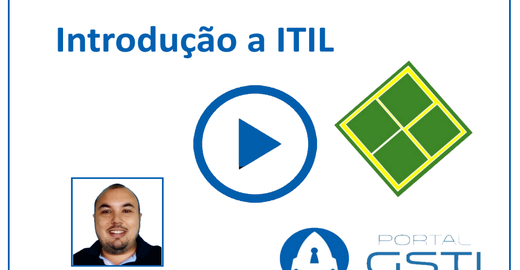Overview da certificação ITIL Foundation