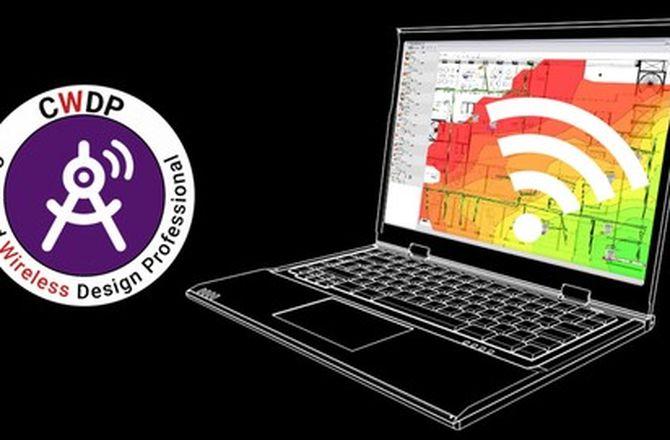 Imagem destacada do curso Curso Redes Wireless - Curso Avançado Profissional