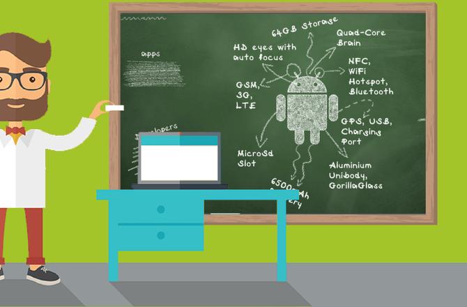 Imagem destacada do curso Android Accelerate - Formação em Desenvolvimento Android Profissional