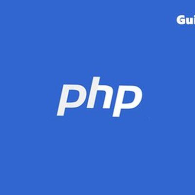 Curso Aprenda PHP na Prática