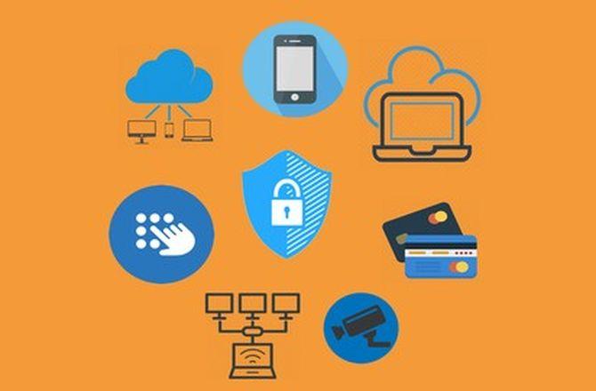 Imagem destacada do curso Curso ISO/IEC 27001. Information Security Management System