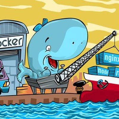Curso Docker: Ferramenta essencial para Desenvolvedores