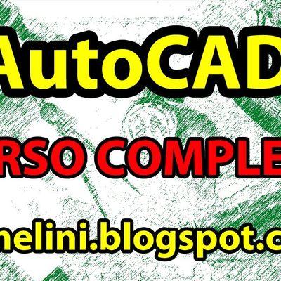 Curso Gratuito de Autocad Básico | Beto Camelini