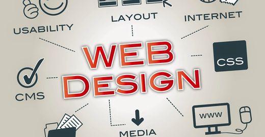 Vídeos Tutoriais sobre Web Design