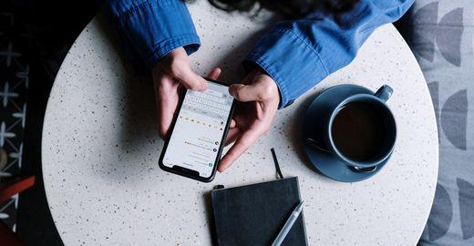 Os 5 melhores smartphones até R$ 2 mil