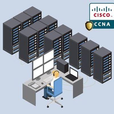 Curso Certificação Cisco CCNA Security - Curso Completo de Segurança em Redes