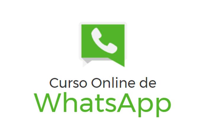 Imagem destacada do curso Curso de WhatsApp para Vendas