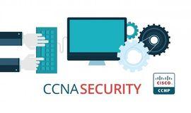 Curso Certificação CISCO CCNA Security 640-554