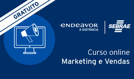 Curso Gratuito Marketing Digital para o Empreendedor | Endeavor