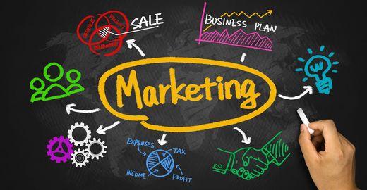 A Arte do Marketing