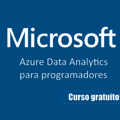 Curso Gratuito Azure Machine Learning e Stream Analytics