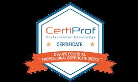 Curso Preparatório Certificação DevOps Essentials
