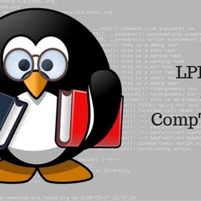 Curso Preparatório certificação LPIC-101 e CompTIA Linux+ LX0-103