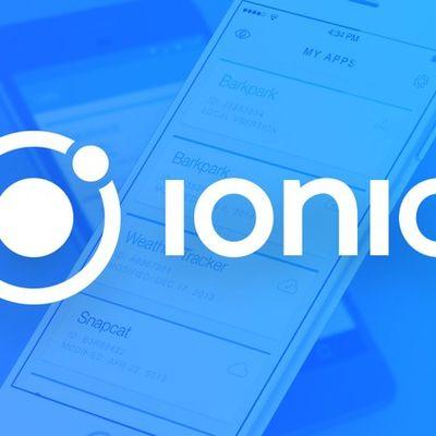 Curso de Introdução ao Ionic 2
