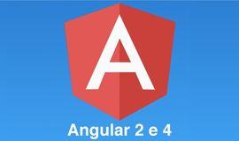 Curso Formação Angular 2 e 4 - O início criando 7 projetos