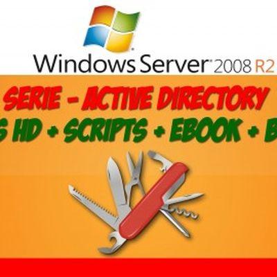 Curso: Serie Active Directory