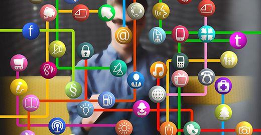 Será que os negócios online dominarão o mundo?