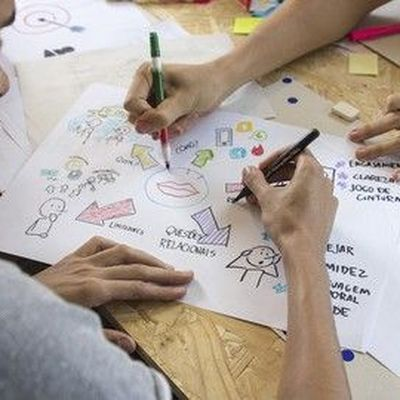 Curso Visual Thinking: Pensamento Visual