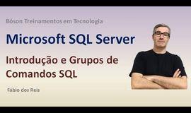 Curso Gratuito SQL com SQL Server (T-SQL) | Bóson Treinamentos