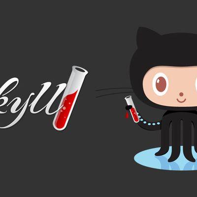 Curso Gratuito Criando sites estáticos com Jekyll