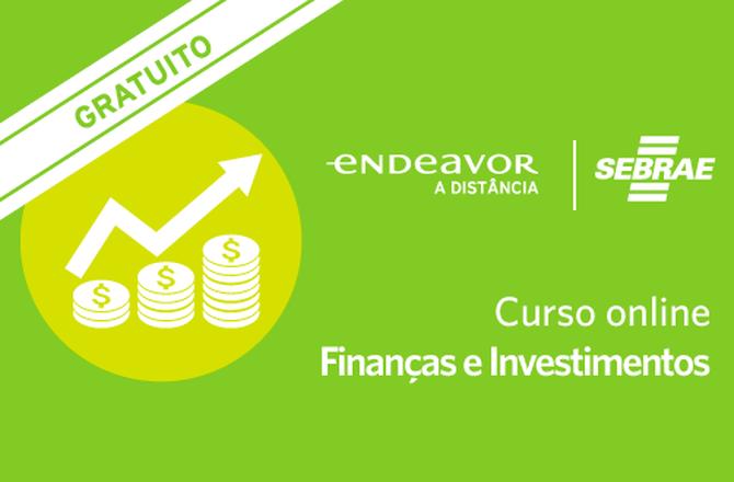 Imagem destacada do curso Curso Estratégia Financeira para o Crescimento | Endeavor