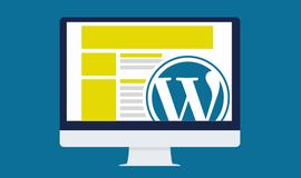 Curso Gratuito Crie seu Site em WordPress de forma Fácil e Rápida