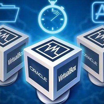 Curso Gratuito Máquinas Virtuais com VirtualBox