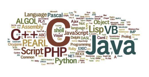 Principais linguagens de programação