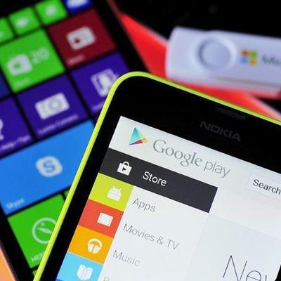 Curso Gratuito Portando Apps Android para Windows Phone